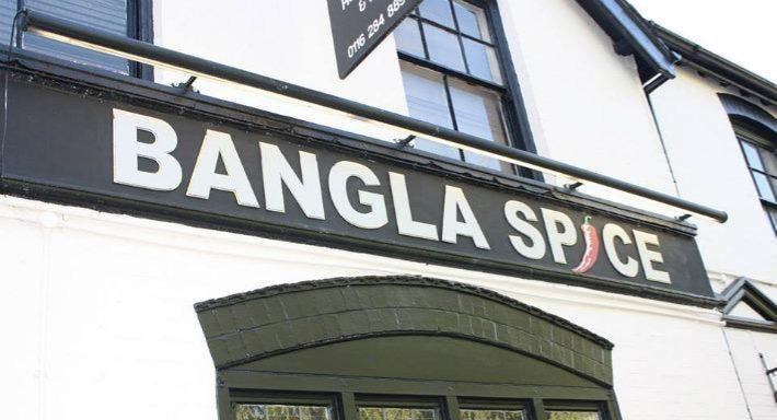 Bangla Spice Leicester image 1