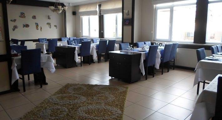 Forsa Balık Restaurant