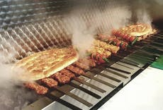 Paragons BBQ Lokanta