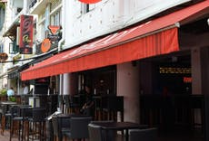 Red Dot Brewhouse - Boat Quay