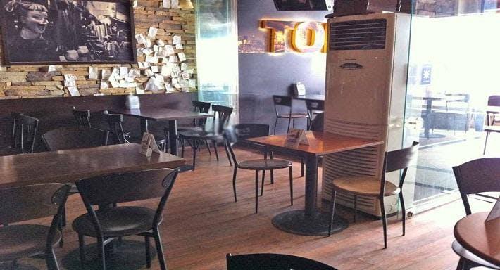 Beyrut Cafe & Bar İstanbul image 3