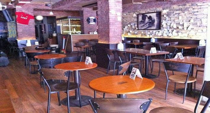 Beyrut Cafe & Bar