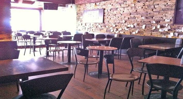 Beyrut Cafe & Bar İstanbul image 1