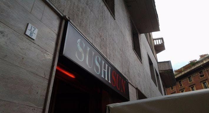 Sushi Sun Turin image 3