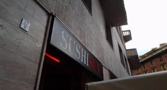Sushi Sun Torino image 3