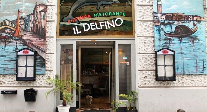 Il Delfino Wien image 4