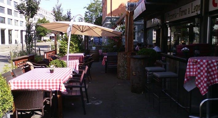 Pizzeria Libero Zürich image 6
