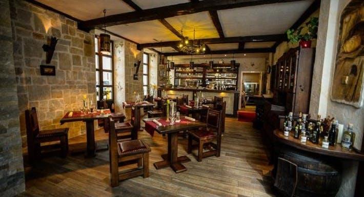 Restaurant Tartuf Wien image 1