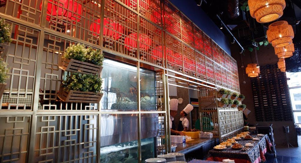 China Chilli Chatswood Sydney image 1