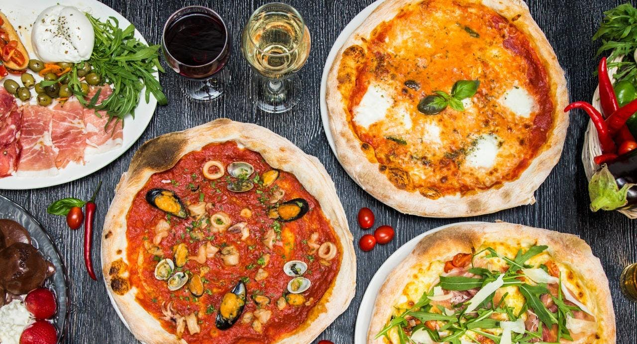 Salento Restaurant Pizzeria and Bar