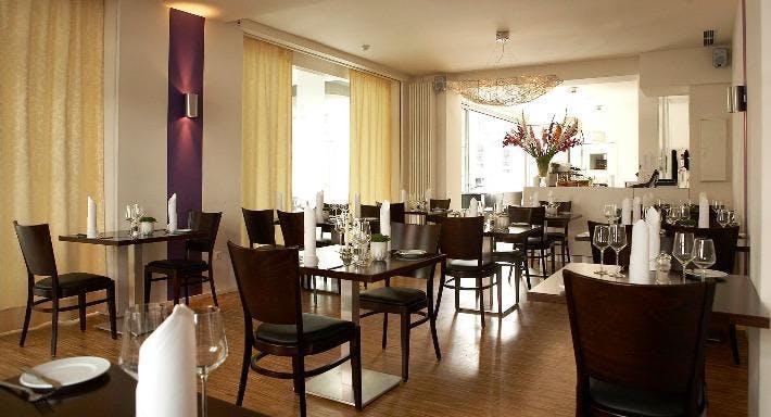 Restaurant Heckmanns