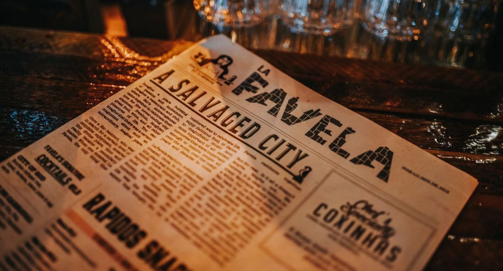 La Favela Amsterdam image 2