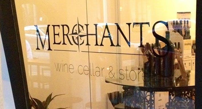 Merchants Wine Cellar - Duxton Road Singapore image 5