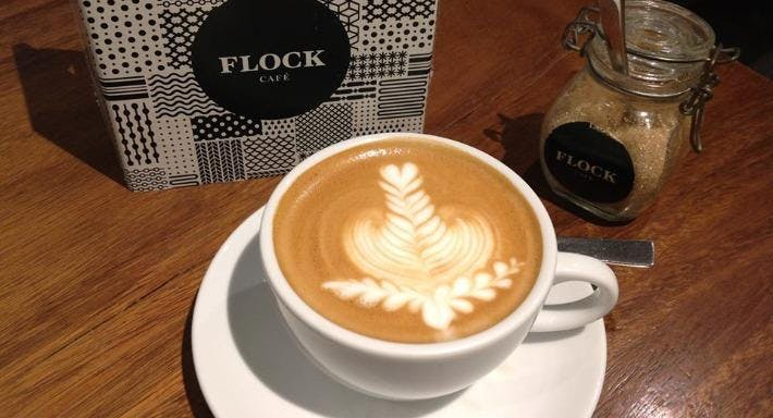Flock Cafe Singapore image 3