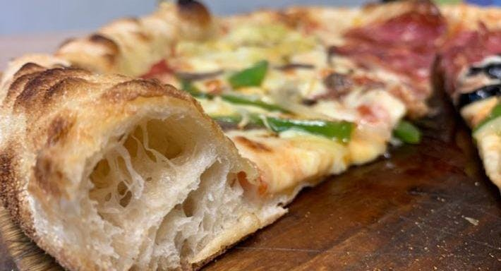 Pizza Pazza In London Hornsey Book Online