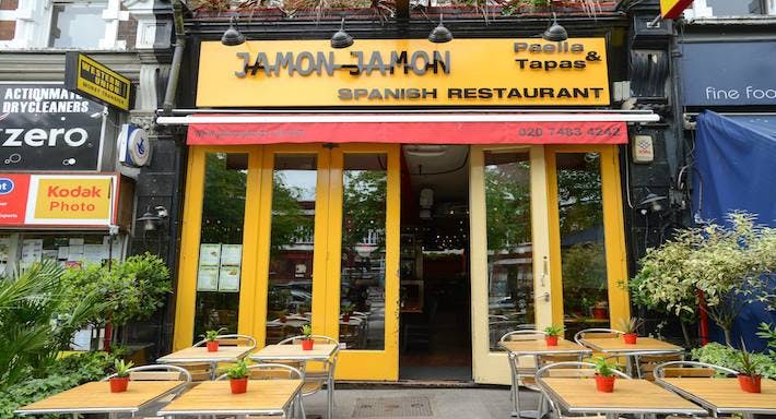 Jamon Jamon Belsize Park London image 1