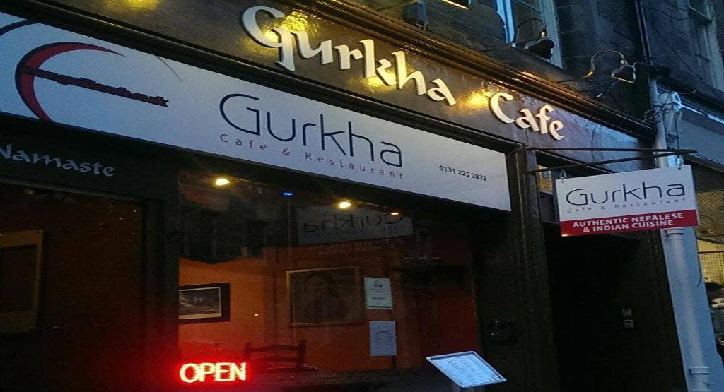 Gurkha Cafe & Restaurant Edinburgh image 1
