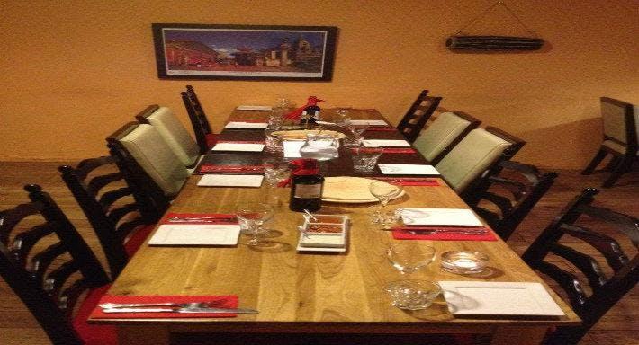 Gurkha Cafe & Restaurant Edinburgh image 3