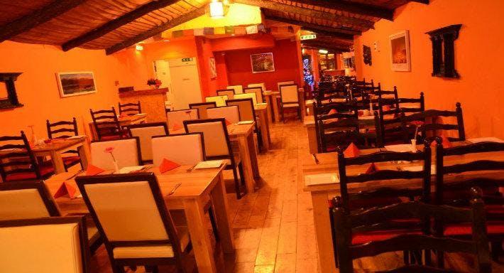 Gurkha Cafe & Restaurant Edinburgh image 2