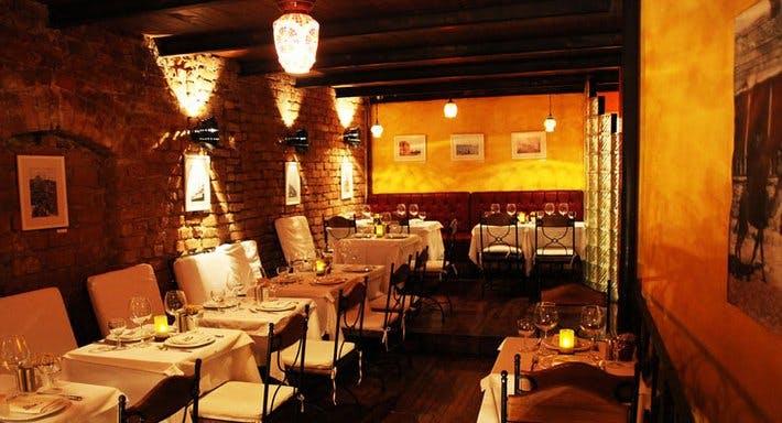 AlburaKathismaCafe&Restaurant