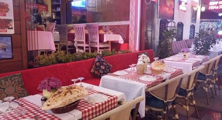 İstanbul Meat Fish House