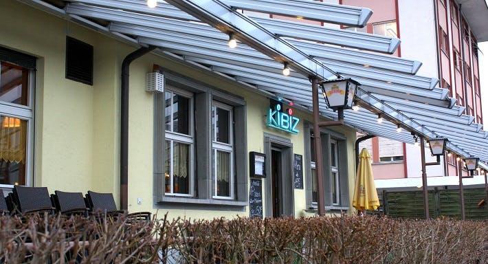 Restaurant Kibiz