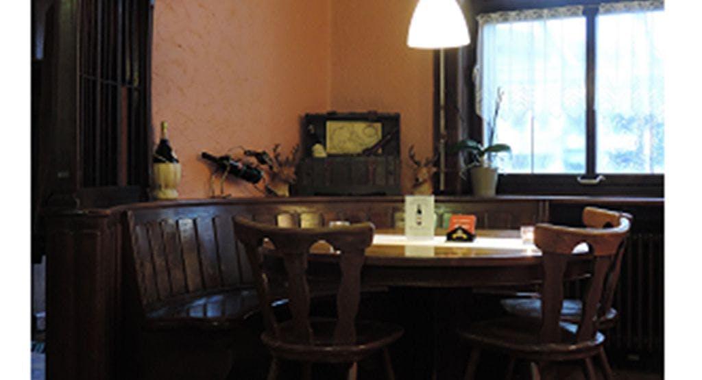 Restaurant Kibiz Zürich image 1