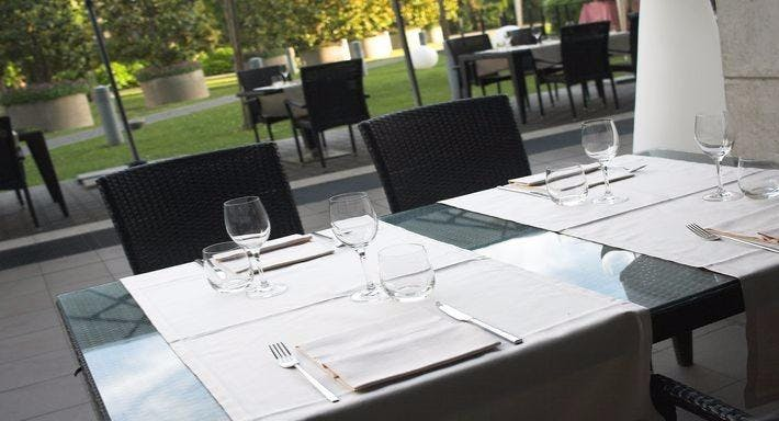 Brasserie di Ramada Milano image 10
