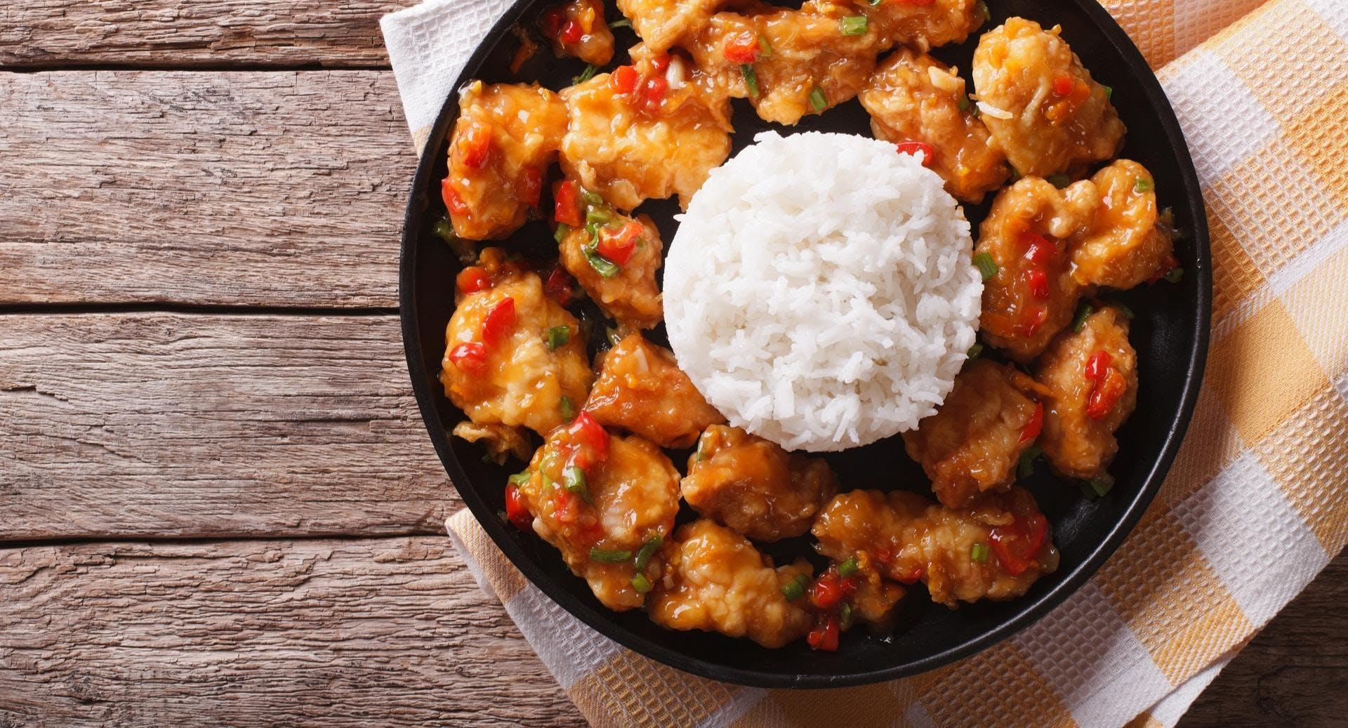 Restaurant Asia Perle