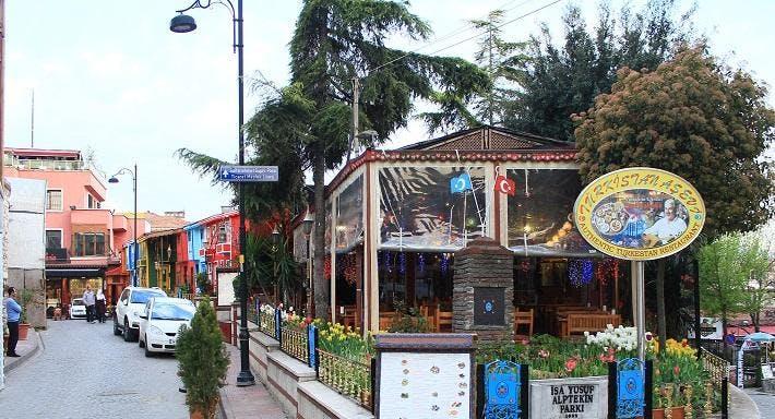 Türkistan Aşevi