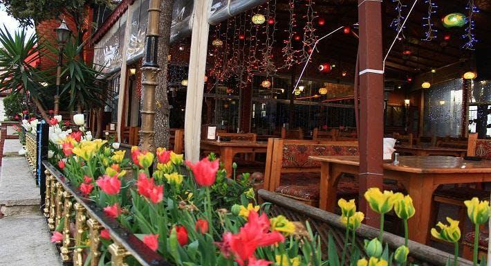 Türkistan Aşevi Istanbul image 2