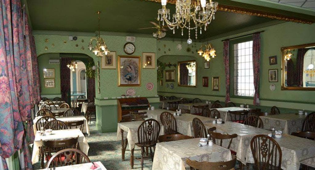 The Victorian Restaurant Birmingham image 1
