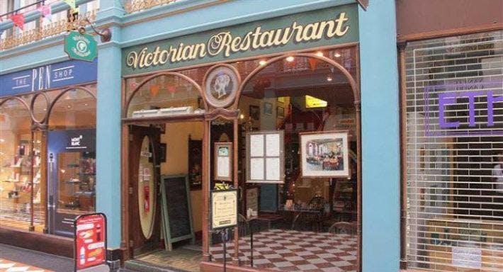 The Victorian Restaurant Birmingham image 2