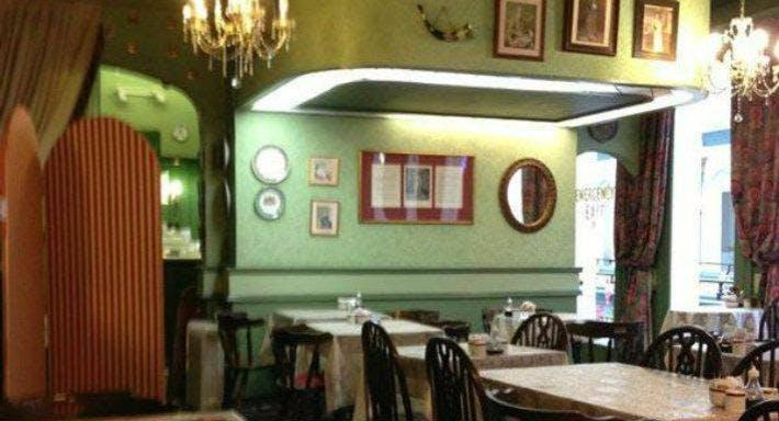 The Victorian Restaurant Birmingham image 3