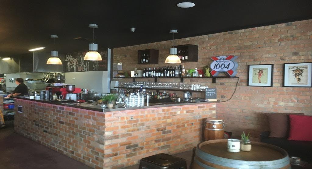 Brick Bistro Bar