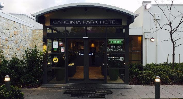 Cardinia Park Hotel