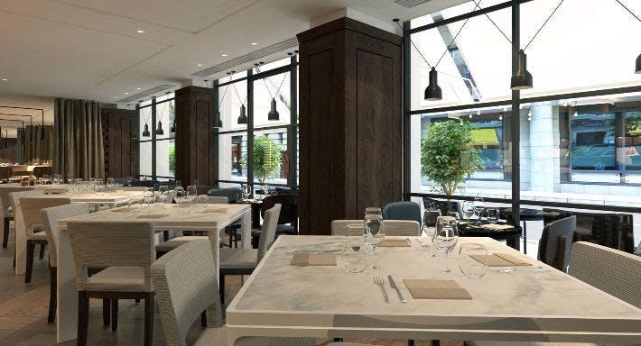May Fair Kitchen London image 4
