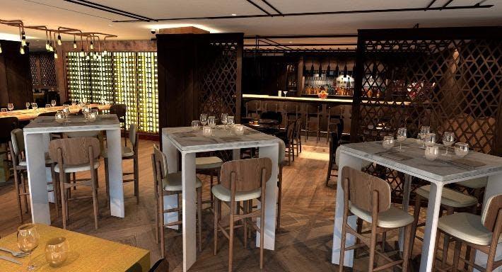May Fair Kitchen London image 3