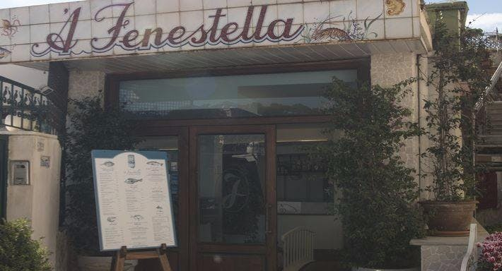 'A Fenestella Napoli image 12