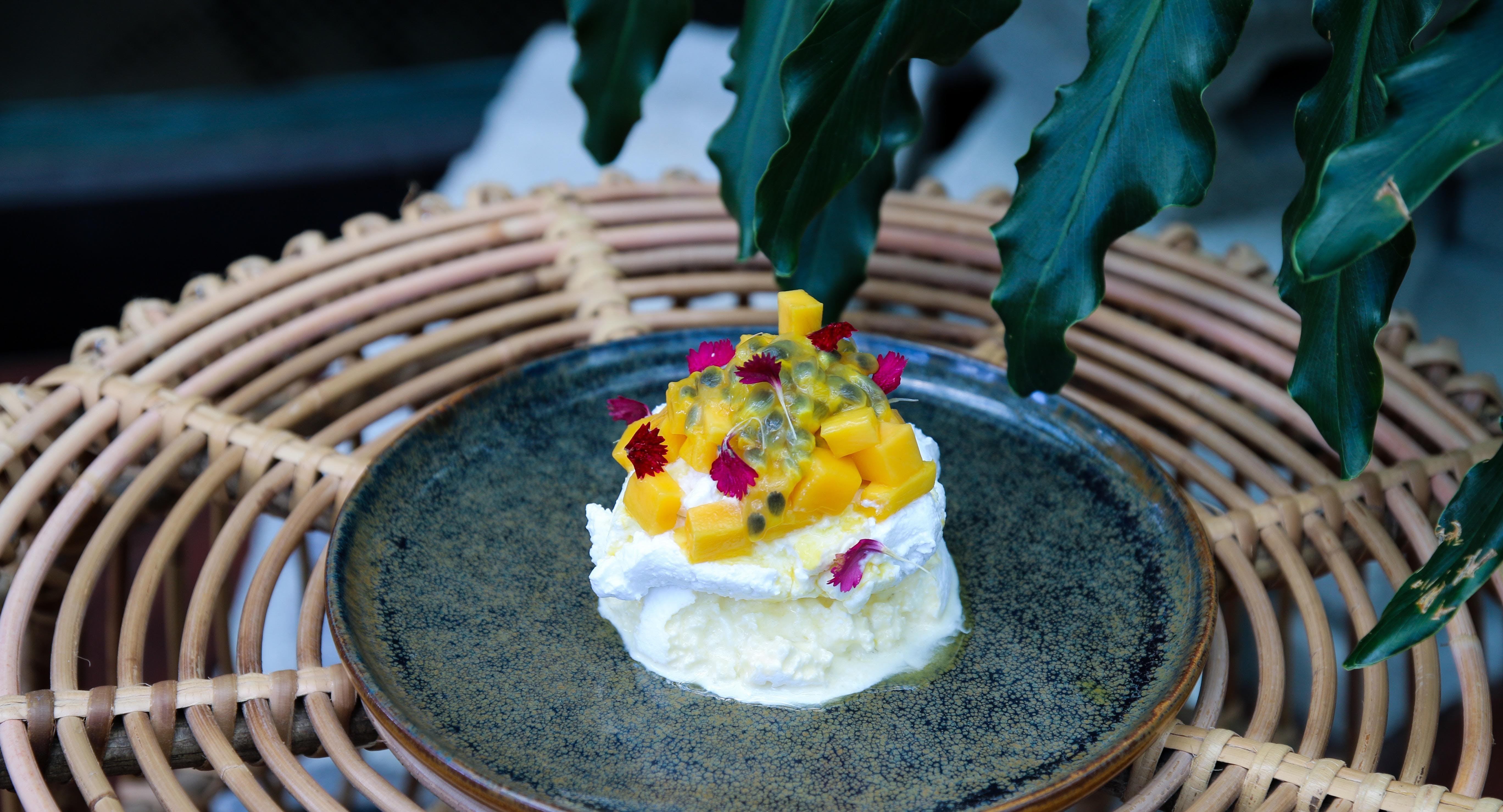 The Botanic Restaurant Singapore image 1