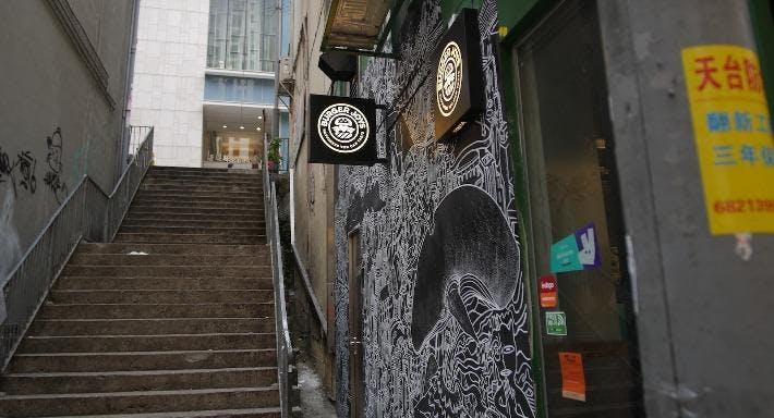 Burger Joys - Sai Ying Pun Hong Kong image 1