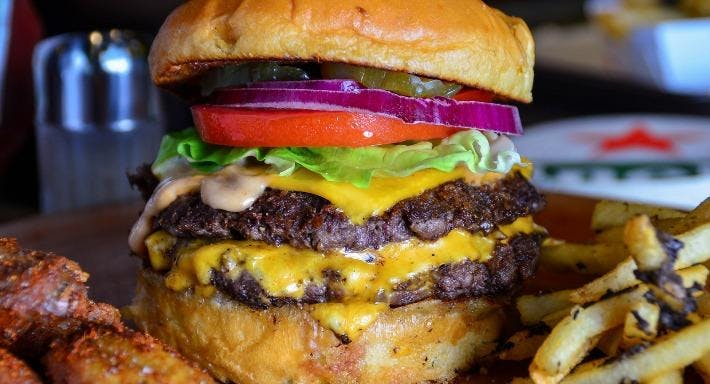 Burger Joys - Sai Ying Pun Hong Kong image 2