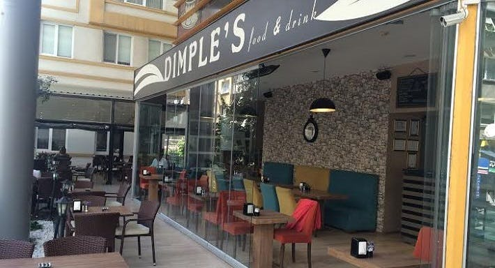 Dimple's Restaurant İstanbul image 5
