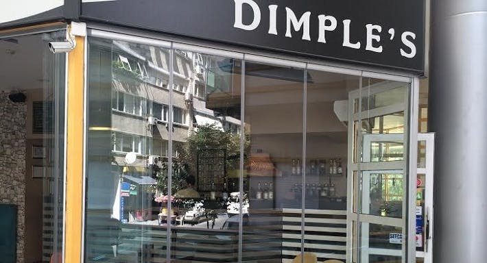 Dimple's Restaurant Istanbul image 1