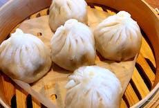Dumplings Taipei