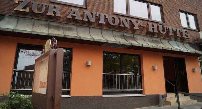 Zur Antony-Hütte Oberhausen image 7