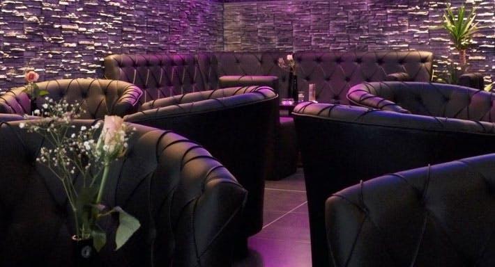 Aspazia Lounge