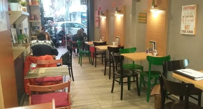 Eywa Cafe