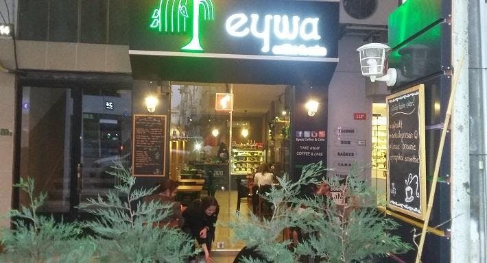 Eywa Cafe İstanbul image 1