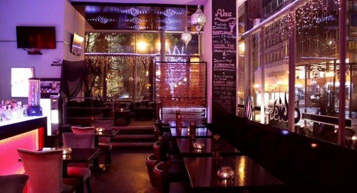 Abia - Lounge